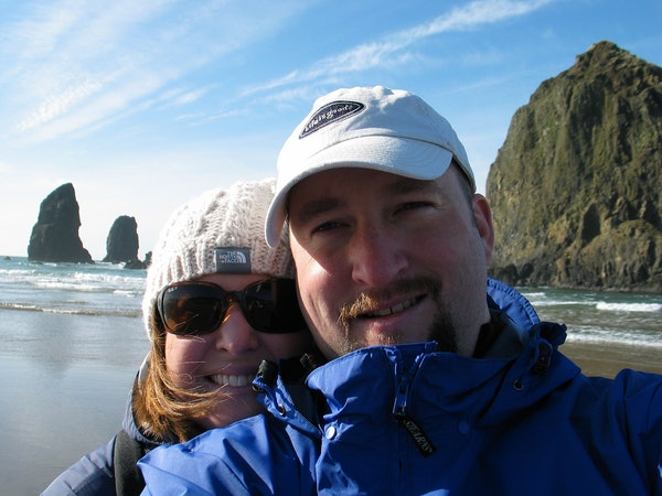 Cannon Beach, 2009